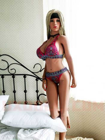 Bistra D-CUP 140CM Sex Doll