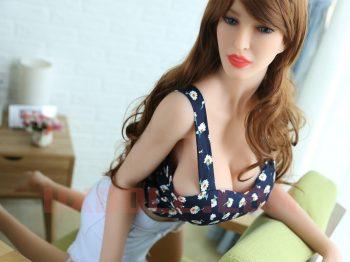 Fiona D-CUP 168CM Sex Doll