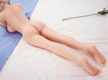 125CM C-CUP Sex Doll Scalett