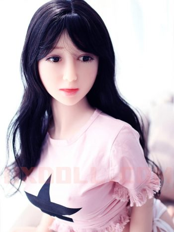 140CM C-CUP DOLL STEPHANE