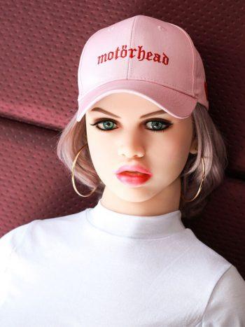 Big Breasts J-CUP 152CM Doll Janice