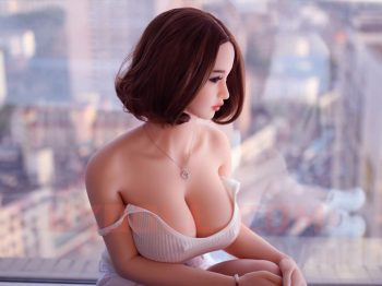 158CM Vanessa G-CUP Doll