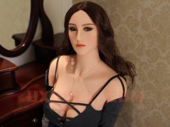 Barbara G-CUP 158CM Doll