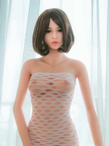 Charlotte C-CUP 165CM Doll