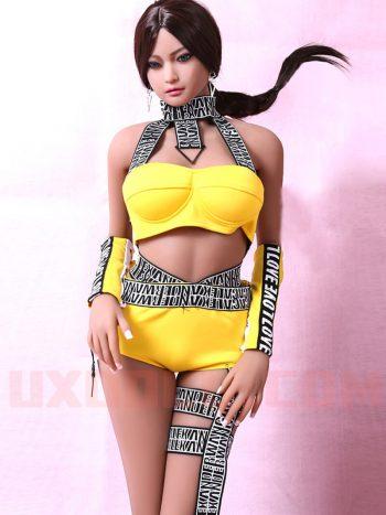Bonnie C-CUP 165CM India Sex Doll
