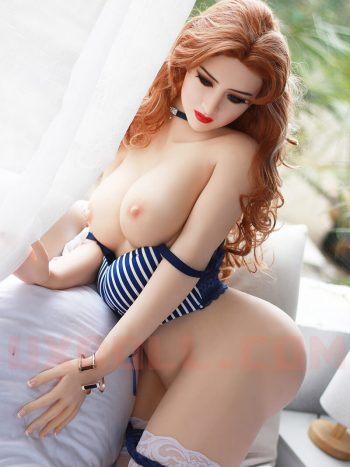 Coral G-CUP 168CM Sex Doll