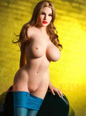 Crystal G-CUP Big Boobs 168CM Sex Doll