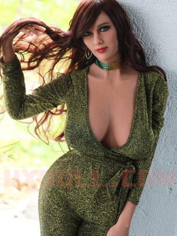 Big Ass Donna K-CUP 171CM Doll