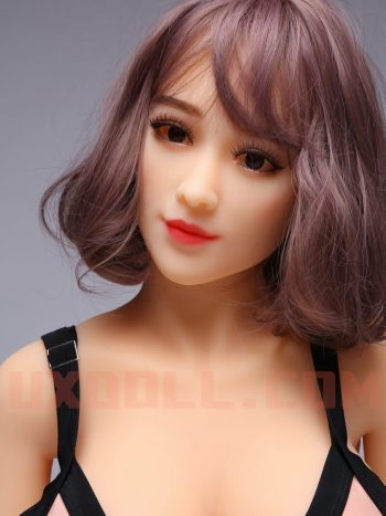 Crystal F-CUP 140CM Sex Doll