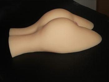 Real Model Sexy Ass Masturbator vagina And Anal