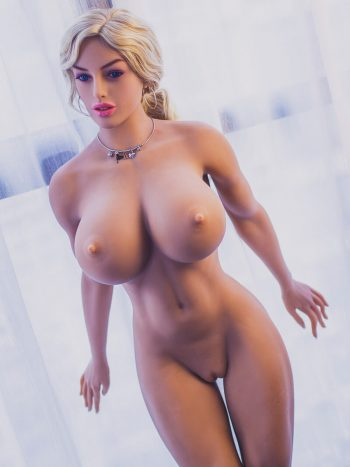 Gloria H-CUP Big Boobs 166CM Sex Doll
