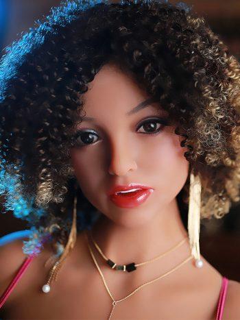 Laura H-CUP 170CM Latina Sex Doll