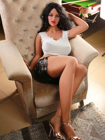 Barbara Big Boobs 170CM Latina Sex Doll