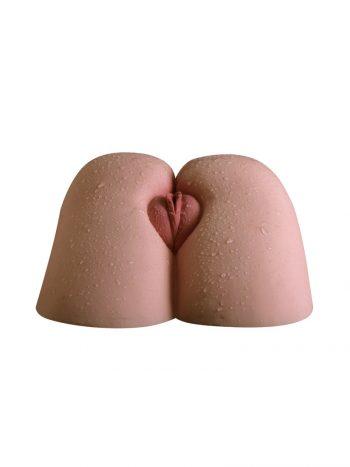 Realistic Butt Masturbator Men Ass Pussy Sex Toys