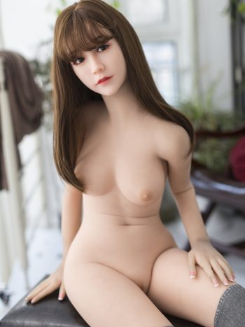 WM Doll 145CM Head #85 Flat Chest