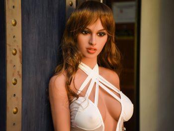WM Doll 158CM Young Sexy Sex Doll Head 108
