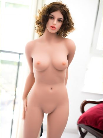 WM Doll 162CM Sexy Blonde Sex Doll #217
