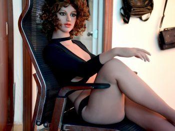 WM Doll 162CM Sexy Love Doll Head #239
