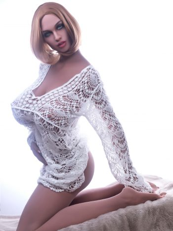WM Doll 167CM Caucasian Sexy Sex Doll 108