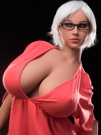 WM Doll 167CM Big Boobs Sex Doll Head 210