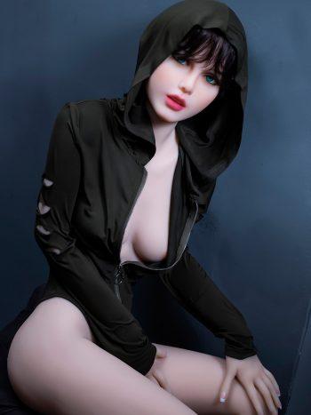 WM Doll 166CM Japanese Lovely Sex Doll Head 185