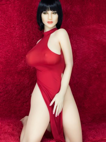WM Doll 168CM Sex Doll Head 253