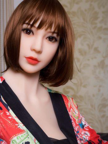 WM Doll 172CM Young Girl Sex Doll #56