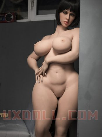 Morgan H-Cup Premium Sex Doll 163CM