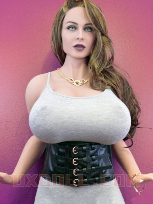 Lauren K-CUP 170CM Sex Doll