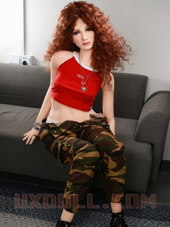 160CM A-CUP Sex Doll Tracy