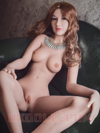 Isabella 157CM B-cup Boobs Sex Doll