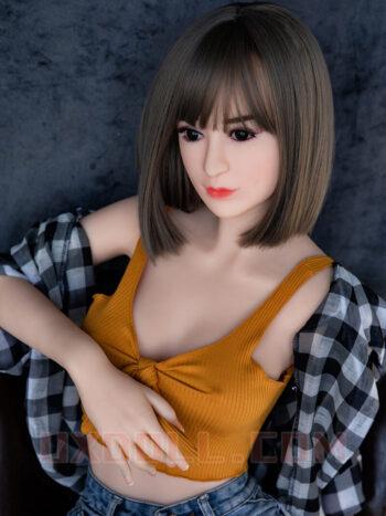 160CM A-CUP Sex Doll Agnes